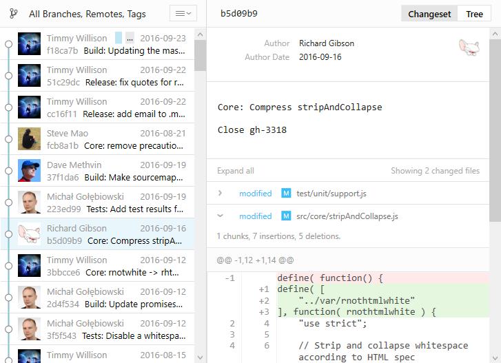 Tower Git Client - Windows Version - Visual Studio Marketplace